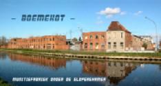 Foto van het Boemekot