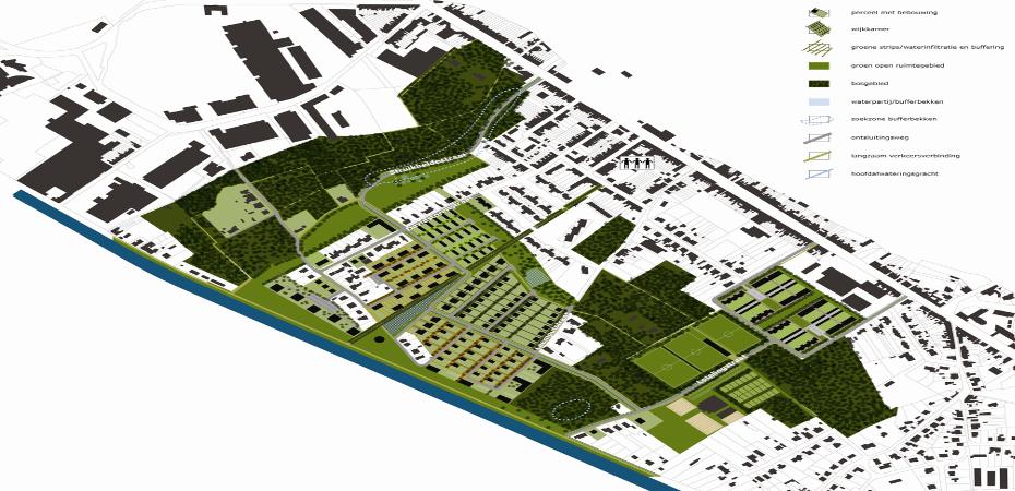 20090518 Nieuw plan