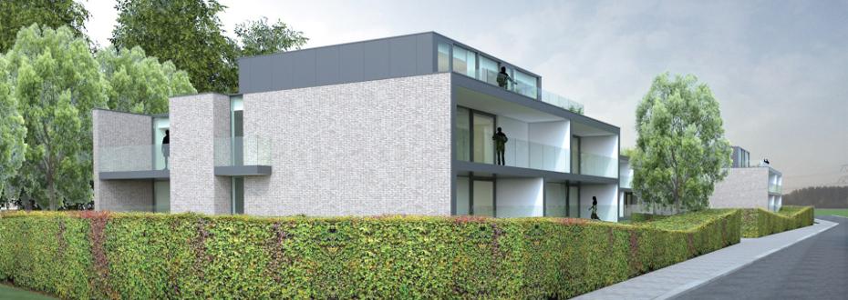 Villa verde34front