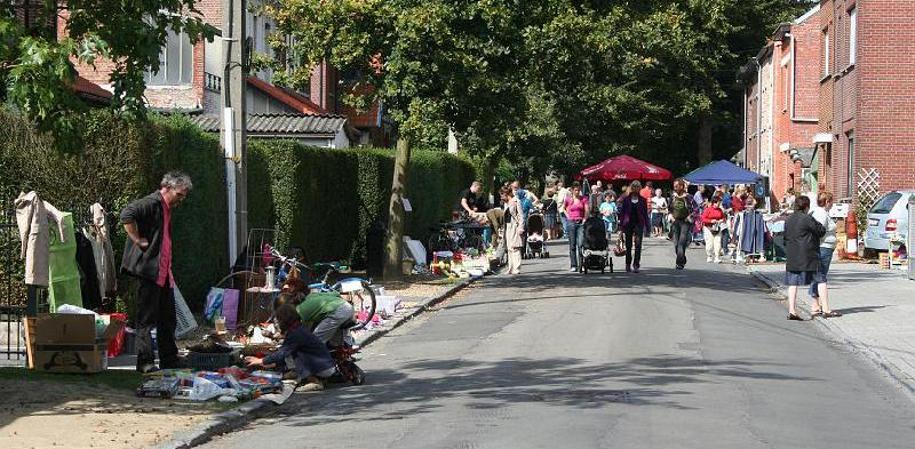 rommelmarkt 2009