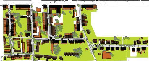 Plan van Albertuswijk