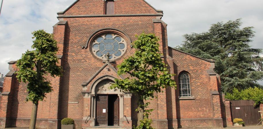 St-Albertus-kerk