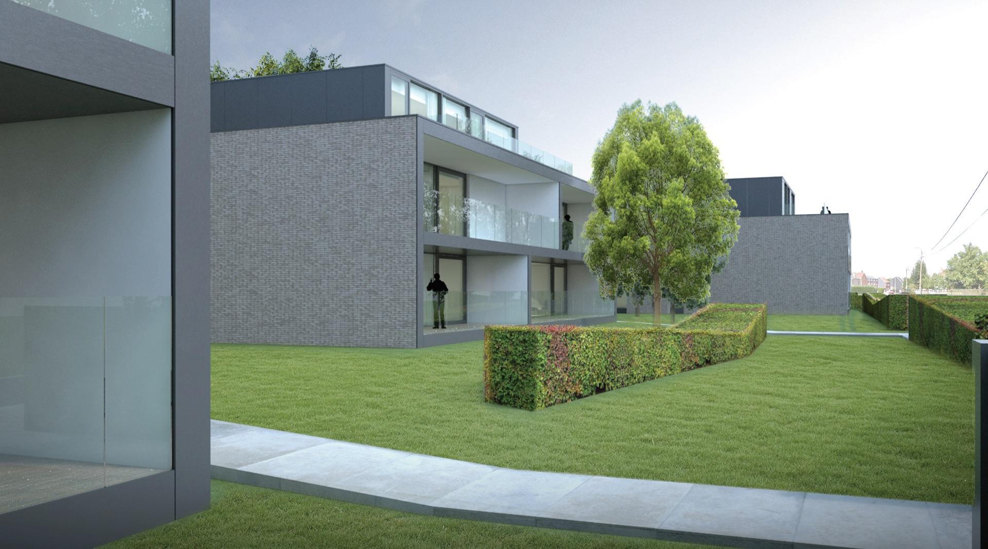 Villa verde321
