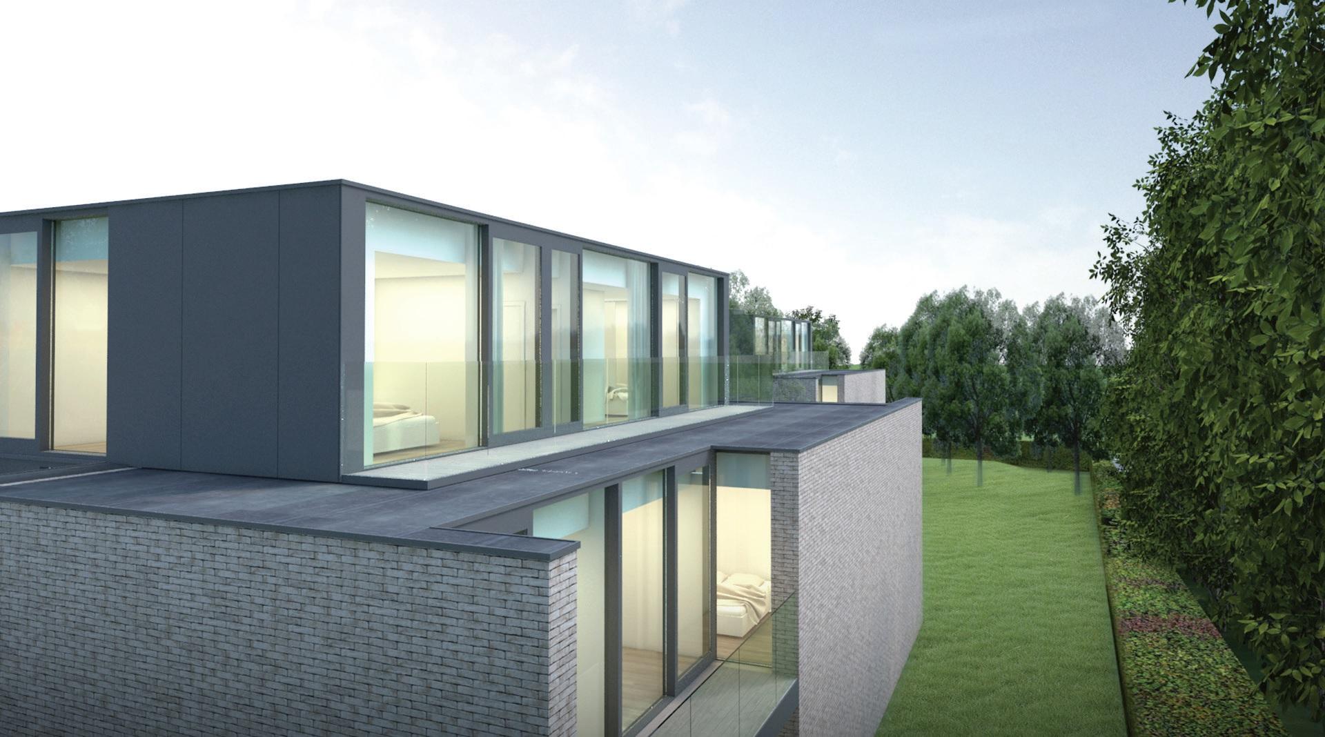 Villa verde322