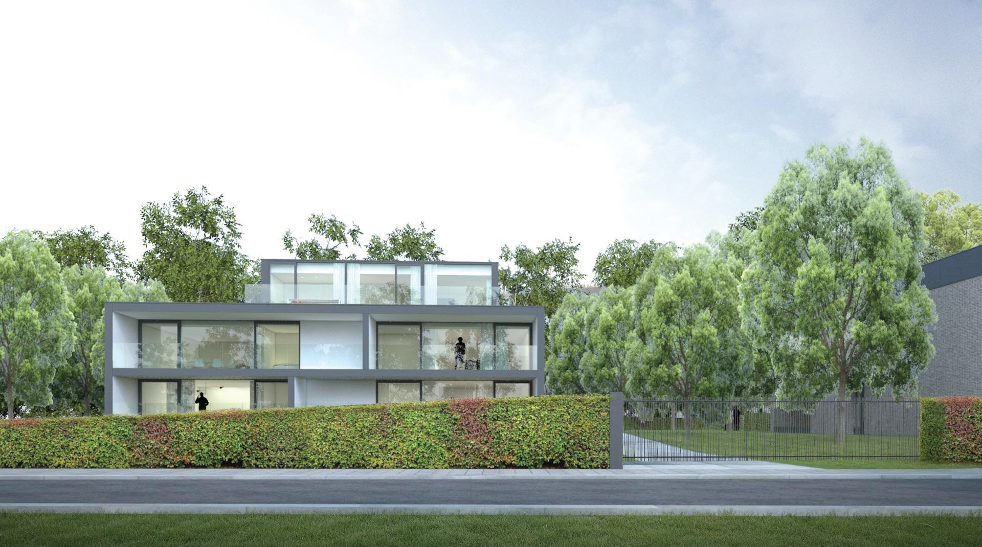 Villa verde323